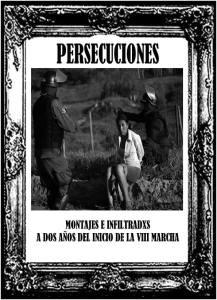 Portada persecusiones